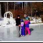 A family skate day ~