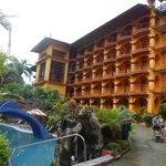 Hotel San Bada