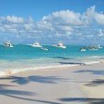 Magnifique playa...