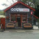The Welshcake Company/Cwmni Cacen Gri, Betws y Coed