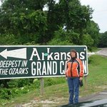 Arkansas Grand Cayon