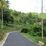 Mian road