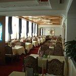 Sportiv dining room