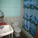 Bathroom (insuite)