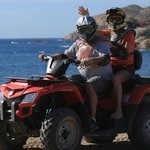 ATV great time withWild Canyon Adventures