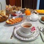 Fiera e Dintorni Bed & Breakfast Foto