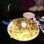 mmmm nachos