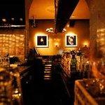 Z'abutinski Bar