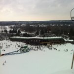 Pine Knob Ski and Snowboard Resort