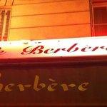 le Berbère