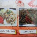 City Corner 2 Thai food