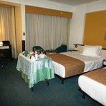 Foto de Pipo International Hotel