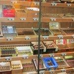 6' Cigar Humidor