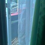Vistas desde la habitacion