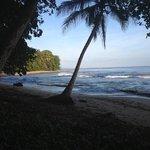 view north beach