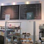 Photo de Dean & DeLuca Cafe - Rockefeller Plaza