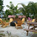 Φωτογραφία: Park View Motel