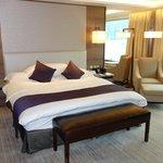 Bed Room (Premier Harbour View Suite)