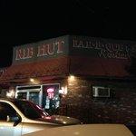 The Rib Hut