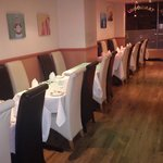 Inside of Restaurants ,,,