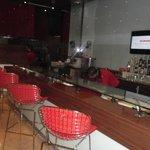 Oopen Bar