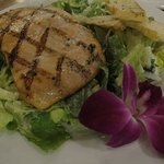 Salmon Dinner Entree