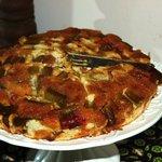 A great rhubarb cake