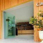 Photo de Caza V1 Serviced Apartment