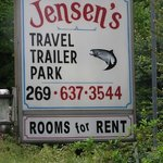 Welcome to Jensen's!