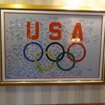 2000 Olympic Team