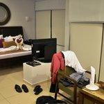 Villa 25 room Sian Kaan