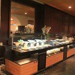 Seafoods Night Buffet @ SR 150