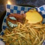 Mascot Burger
