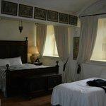Sir John's Room