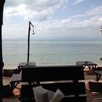 Blue Parrot Beach Bar