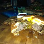 Best Burger Ever!!!!!