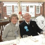 Reg's 90th Birthday