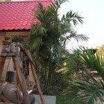 Room on the Mekong
