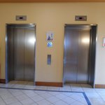 The lifts