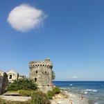 Photo de Hotel Torre Mare