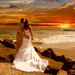 Perfect Beach Destination Weddings Ceremony's & Receptions