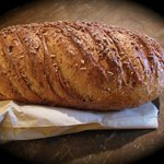 6 Seeded Bread