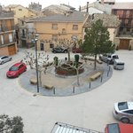 Plaza de Loarre
