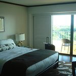 An Ocean View Room