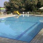 Pool - Nichtschwimmerbereich