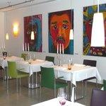 Restaurant Park Schonfeld