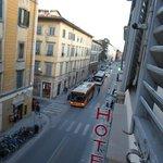 Via XXVII Aprile 9, 50129 Florence, Italy
