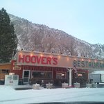 Hoovers Grille