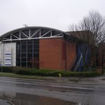 Stoke-on-Trent Repertory Theatre