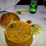 Wierzynek Restaurant Foto